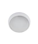 CORP ILUMINAT LED ROTUND TAVAN BRLED 6W ALB IP54