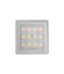 LAMPA DE MOBILIER CU LED CAB-14 LED 12SMD5050 2,4W 12VDC 4200K