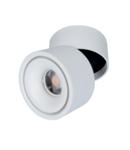 SKY TLS504 LED TRACK LIGHT 15W 2700K 24° 230V 4-LINES WHITE