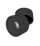 SKY TLS503 LED TRACK LIGHT 10W 4000K 24° 230V 4-LINES BLACK