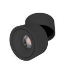 SKY TLS503 LED TRACK LIGHT 10W 2700K 24° 230V 4-LINES BLACK