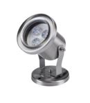 PROIECTOR SUBACVATIC LED 3X1W IP68