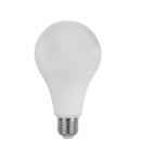 BEC LED A65 18W E27 ALB CALD 230V