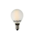 LED GLOBE G45 FILAMENT 4.5W E14 230V 2700K ДИМИРУЕМА