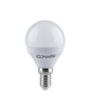 BEC LED GLOBE G45 6W E14 230V LUMINA CALDA