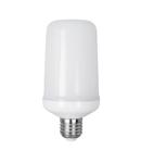 BEC LED FLACARA 1-5W E27 1500-1800K