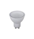 BEC LED SMD2835 5.5W 120˚ GU10 230V LUMINA ALBA