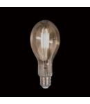 BEC LED VINTAGE DIMABIL 8W E27 D110 2800-3200 FUMURIU
