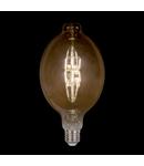 BEC LED VINTAGE DIMABIL 8W E27 2800-3200K AURIU D:185