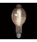 BEC LED VINTAGE DIMABIL 8W E27 D120 2800-3200K FUMURIU