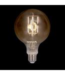 BEC LED VINTAGE DIMABIL 8W E27 2800-3200K AURIU D:150