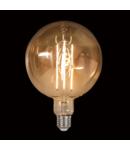 BEC LED VINTAGE DIMABIL 8W E27 D200 2800-3200K AURIU