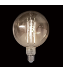 BEC LED VINTAGE DIMABIL 8W E27 D200 2800-3200K FUMURIU