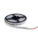 BANDA LED LED1200 3528 12V/DC IP65 2X120PCS/1M LUMINA CALDA