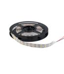 BANDA LED LED600 5050 12V/DC IP20 2X60PCS/1M LUMINA CALDA
