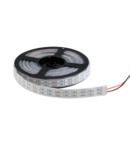 BANDA LED LED600 5050 12V/DC IP65 2X60PCS/1M LUMINA CALDA
