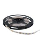 BANDA LED SMD5050 24VDC 14,4W / IP20 ALB RECE