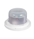 RECHARGEABLE LED BASE 120 5500K WITH REMOTE