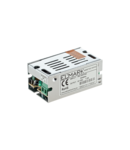 TRANSFORMATOR PENTRU BANDA LED SETDC15 15W 230AC/12VDC IP20