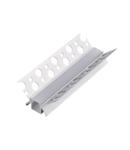 DP61 PROFIL LED COLT INTERIOR ALUMINIU INCASTRAT GIPS-CARTON 2M