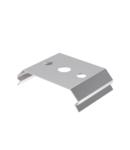 DP71 SUPORT FIXARE PROFIL LED ALUMINIU DP66 SI DP70