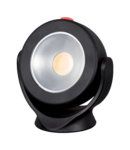 PIVOT WORK LIGHT Е-5503 WITH MAGNETIC BASE 3W COB