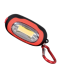 PLASITC MINI KEY LIGHT COB E-5903 1.5W BLACK