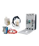 MCCB DS1 MAX- 630E/3300 630+MN+OF, 230V 3P