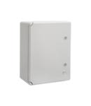 CUTIE DISTRIBUTIE PLASTIC ABS IP65 PP3004