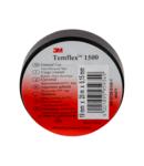 BANDA IZOLATIE TEMFLEX 1500 20M/19MM NEGRU