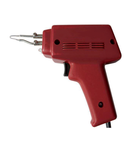 INDUCTION SOLDERING GUN 100W WITH LED LIGHT