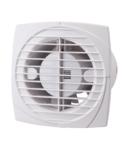 VENTILATOR AS-Ø100V CU CLAPA