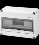 MODUL SUPLIMENTAR Organizator de santier Q-DIN - 14 MODULE - IP65