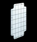 Contrapanou pentru doza de legaturi - FOR BOXES 300X220 - IN INSULATED MATERIAL
