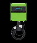Statie de incarcare - 3 IN MOD CURENT ALTERNATIV - MOBIL 1 TIP CONECTOR - 4,6 kW - IP4