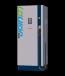 Statie de incarcare rapida MODE 4 IN CURENT - MCB - 50 kW-IP54