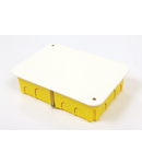 SQUARE JUNCTION BOXES - TIP 220X160