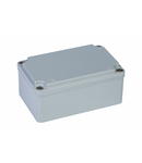 Doză Etanșă Aluminiu – IP67 - TIP 80X230