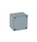 Doză Etanșă Aluminiu – IP67 - TIP 250X250