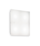 Corp de iluminat  flat pl4 d40