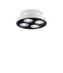 Corp de iluminat  garage pl4 round