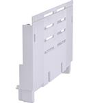 Protector pentru sisteme busbar, h1=32mm, pentru terminal F, S00, P00 R95 si dimensiune 00 UGS KVL-00 3p/32
