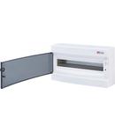 ECT Tablouri de distribuție incastrate din plastic IP40 ECT18PT