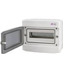 ECH Tablouri de distribuție montate pe perete IP65 ECH-12PT