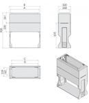 Accesorii KVR KVR-P 1