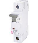 ETIMAT 6 Intrerupatoare automate miniatura 6kA ETIMAT 6 1p B50