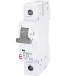 ETIMAT 6 Intrerupatoare automate miniatura 6kA ETIMAT 6 1p B63