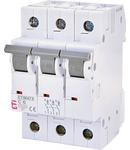 ETIMAT 6 Intrerupatoare automate miniatura 6kA ETIMAT 6 3p C6