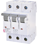 ETIMAT 6 Intrerupatoare automate miniatura 6kA ETIMAT 6 3p C16