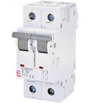 ETIMAT 6 Intrerupatoare automate miniatura 6kA ETIMAT 6 2p D10